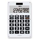 アスカ ASMIX メガ文字電卓 C1010