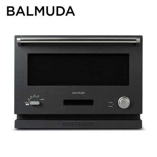 BALMUDA The Range Black