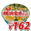 【賞味期限:17.09.27】日清食品 麺ニッポン 横浜家系ラーメン 120g