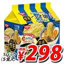 【賞味期限:18.03.07】日清 ラ王 つけ麺 濃厚魚介醤油 5食パック