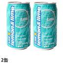 神戸居留地 LAS レモンライム 350ml 2�