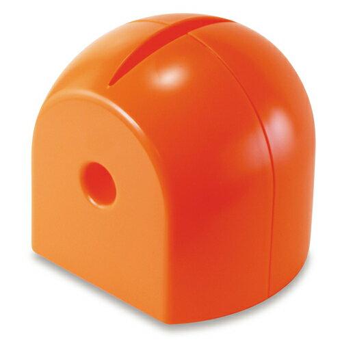 ロールペーパーホルダー オレンジ...:onestep:10064492
