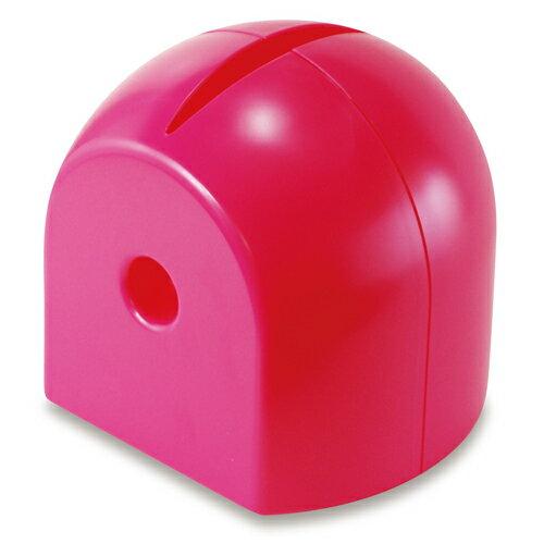 ロールペーパーホルダー ピンク...:onestep:10064495