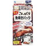 小林制药恰到好处地烤鱼包(4张(件)入)【共计¥2900日元以上!】[小林製薬 こんがり魚焼きパック (4枚入) 【合計¥2900以上!】]