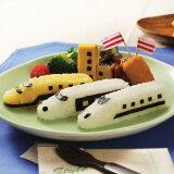 电车饭团套装【共计¥1900日元以上!】[大好きな電車のおにぎり♪ スティックだから食べやすい! 電車おにぎりセット【合計¥4900以上!】]