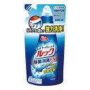 トイレのルック 除菌消臭EX つめかえ用 350ml