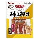 【売れ筋商品】ペティオ 極上ささみ 巻きガムミニ 6本入