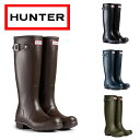 HUNTER �n���^�[ Original Tall Classic �I���W�i���g�[���N���V�b�N ���o