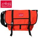 マンハッタンポーテージ Manhattan Portage 1607 メッセンジャーバッグ (L) オレンジ Messenger Bag ORANGE【送料無料...