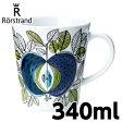 ロールストランド Rorstrand エデン Eden マグカップ 340ml 復刻版