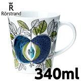 �?�륹�ȥ��� Rorstrand ���ǥ� Eden �ޥ����å� 340ml �����