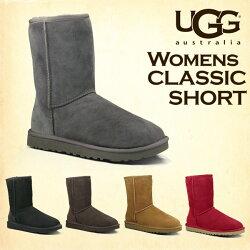 UGG(����)�������ClassicShort(���饷�å����硼��)��ȥ�֡���