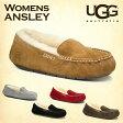 UGG アグ アンスレー ムートンシューズ 3312 ウィメンズ Ansley WOMENS レディース【送料無料(一部地域除く)】