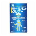 【管理医療機器】 平和メディク ラークバン・クリアー 24鍼入