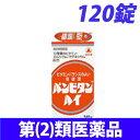 【第(2)類医薬品】パンビタンハイ 120錠