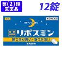 【第(2)類医薬品】リボスミン 12錠...