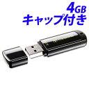 USBメモリ 4GB トランセンド TS4GJF350