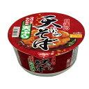 1個あたり100円(税込) 送料無料!日清食品天ぷらそば24個【smtb-k】【kb】【送料無料!】