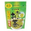 楽天よろずやマルシェ伊藤園 おーいお茶 サラサラ緑茶 40g