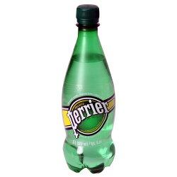 輸入水ペリエプレーンペットボトル500ml24本