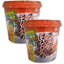 エースコック スープはるさめ 坦坦麺 6個 【合計¥1900以上送料無料!】