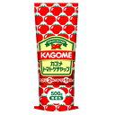 【100円OFFクーポン配布中★】カゴメ トマトケチャップ 500g