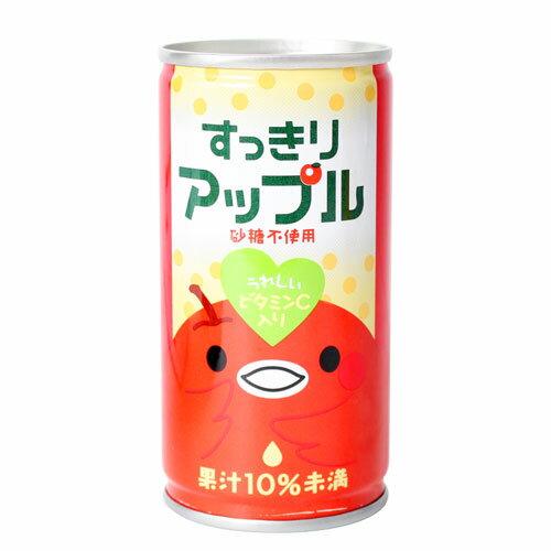 すっきりアップル 185g 1缶