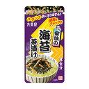 丸美屋 ホッとする家族のお茶漬け海苔 8食分