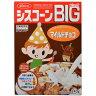 シスコーンBIG マイルドチョコ 240g【合計¥1900以上送料無料!】
