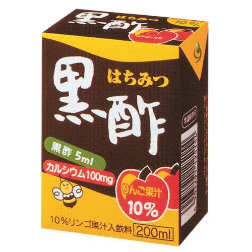 ヨーグルトン ハチミツ黒酢 200ml