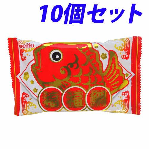 名糖福福鯛10個セット
