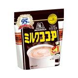 有利的森永牛奶巧克力300克( 100g152.6日元含税)总数超过二四○○日元! -[森永 ミルクココアお徳用 300g 【HLSDU】]