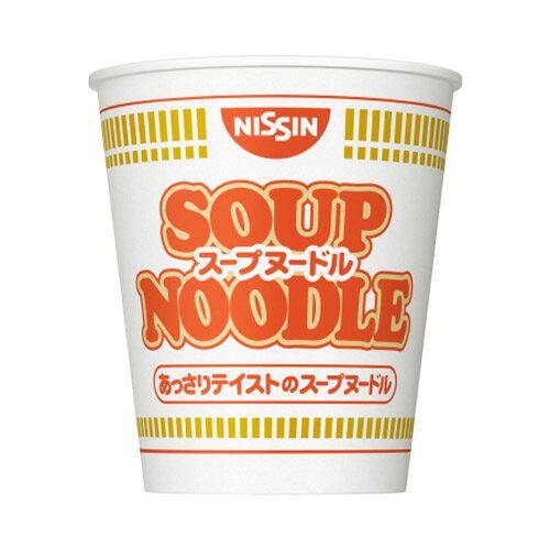 日清食品 スープヌードル 1個...:onestep:10012804