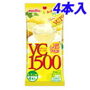 【50円OFFクーポン配布中★1月27日9:59まで】名糖 VC1500レモン 4P
