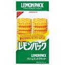 ナビスコ レモンパック 2袋入
