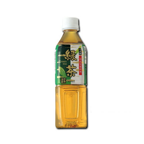 幸香園緑茶500ml1本