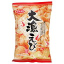 イケダヤ製菓 大漁えび 100g