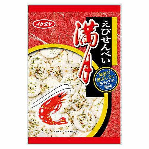 イケダヤ製菓 満月 85g