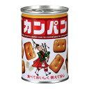 【50円OFFクーポン配布中★1月27日9:59まで】三立製菓 缶入カンパン 100g