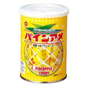 パイン パインアメ缶