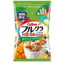 カルビー フルグラ トロピカルミックス ココナッツ味 350g