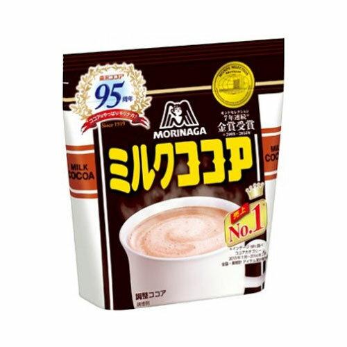 森永ミルクココアお徳用300g