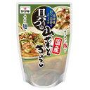 食品 - ヤマキ 具入りつゆ国産山菜ときのこ 310g