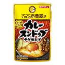 ダイショー CoCo壱番屋カレースンドゥブ゛チゲ用スープ 300g