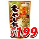 【売切れ御免】【賞味期限:19.08.12】ダイショー もやし鍋スープ 750g