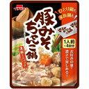 イチビキ 豚みそちゃんこ鍋濃縮ミニパック 200g(50g×4袋)