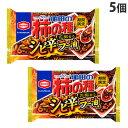 亀田製菓 亀田の柿の種 シビ辛ラー油味 6袋入×5個