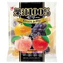 エースベーカリー果汁100%ゼリー30個