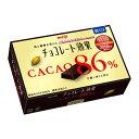 明治チョコレート効果カカオ86%BOX70g