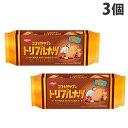 日清シスコ ココナッツサブレ トリプルナッツ 20枚×3個